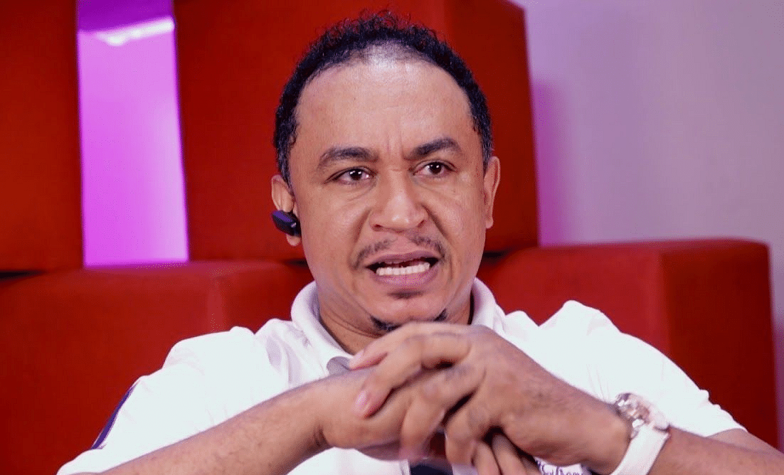 Men who want wife to trek while mum drives not marriage material - Daddy Freeze