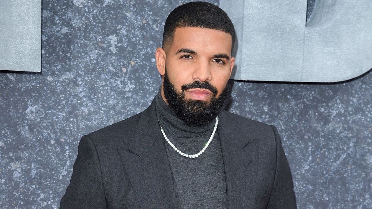 Drake to release new album 'Certified Lover Boy' Friday