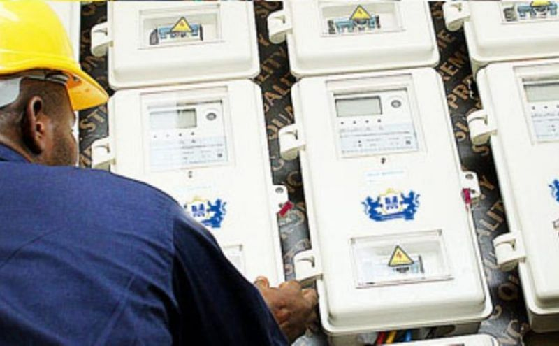 Nine ways to reduce electricity consumption on Prepaid Metre