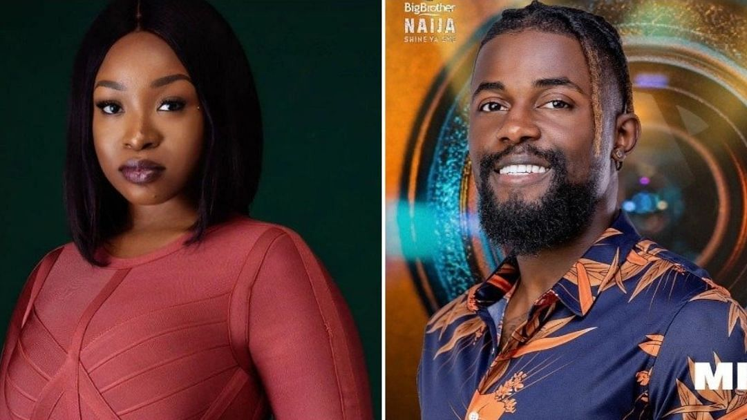BBNaija: Jackie B confronts Michael for flirting with Maria