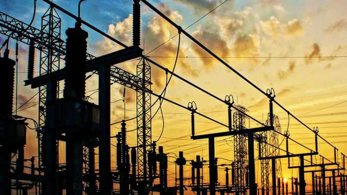 Lagos residents to experience power outage for eight weeks