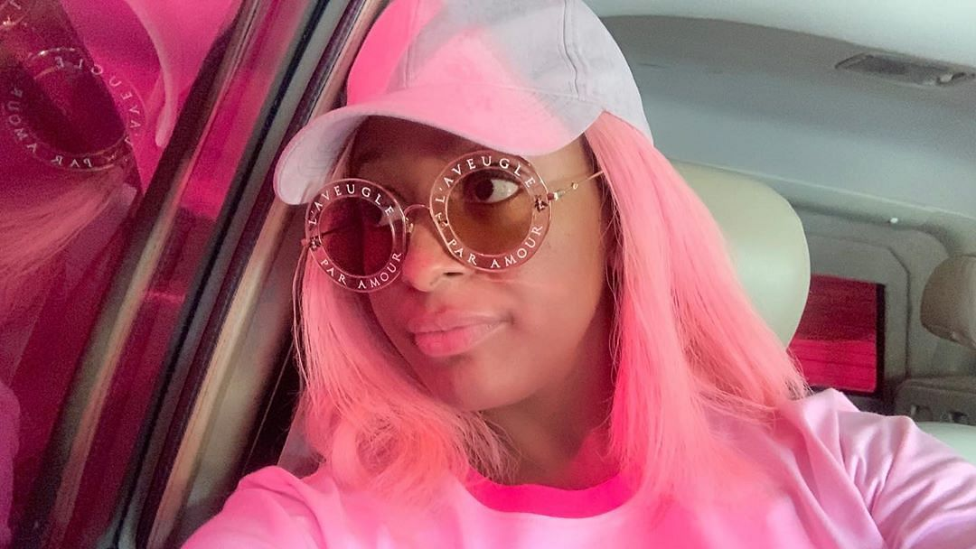 DJ Cuppy begins master's degree programme at Oxford University