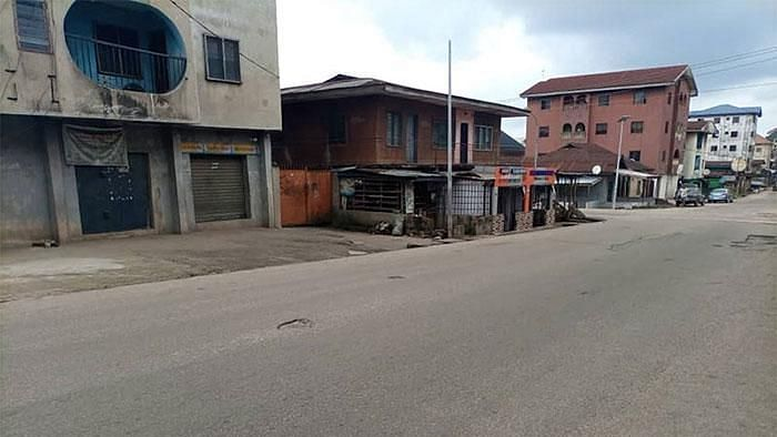 Despite IPOB's sit-at-home cancellation, businesses in Imo remain shut