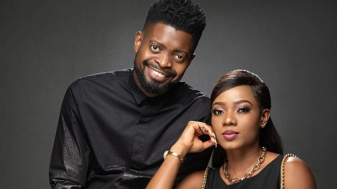 I almost had stillbirth, Basketmouth's wife, Elsie says, recounts childbirth experience