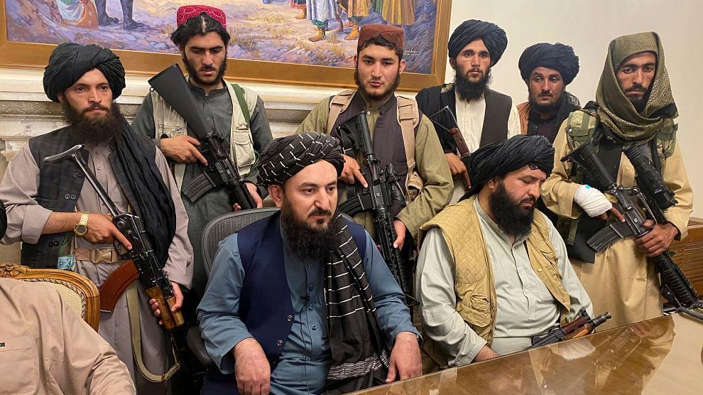 Taliban victory'll fire up jihadists in Nigeria, Mali, others - UK Economist warns