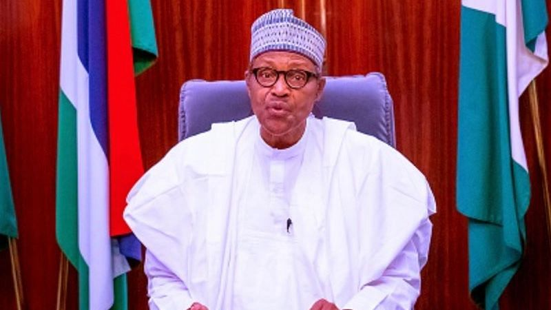 Buhari fires ministers of agric, power