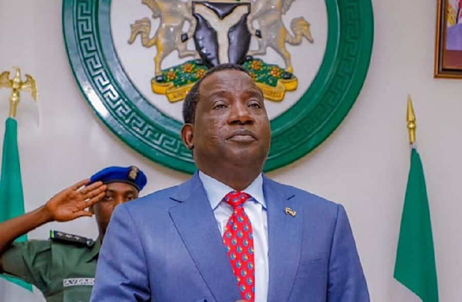 Plateau Attacks: Lalong reinstates 24-hour curfew in Jos North