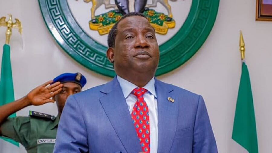 JUST IN: Gov Lalong relaxes 24-hour curfew in Jos North