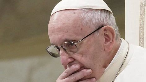 Sexual Allegation: Pope rejects Hamburg Archbishop's resignation