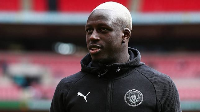 Man City defender Benjamin Mendy charged with rape against three women
