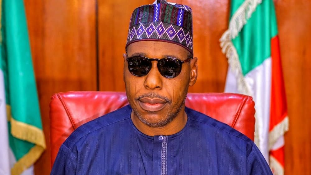 Zulum's passion to end insecurity is inspirational – APC Governors