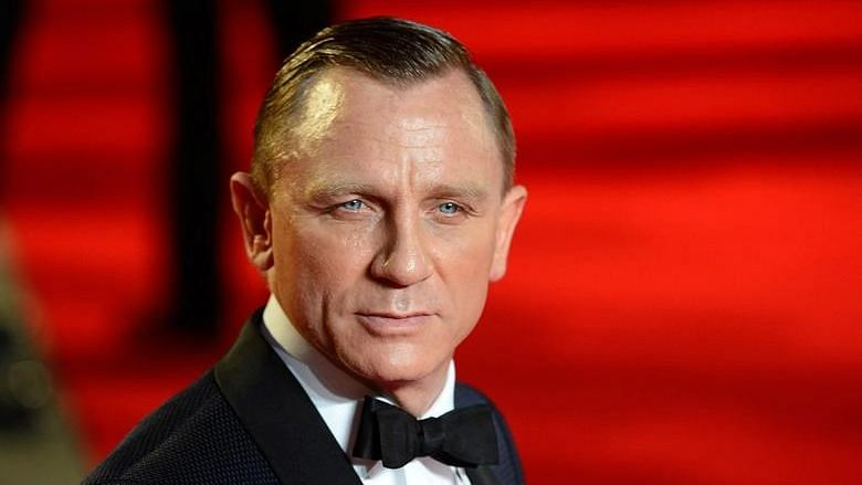 Daniel Craig: 007 over and out