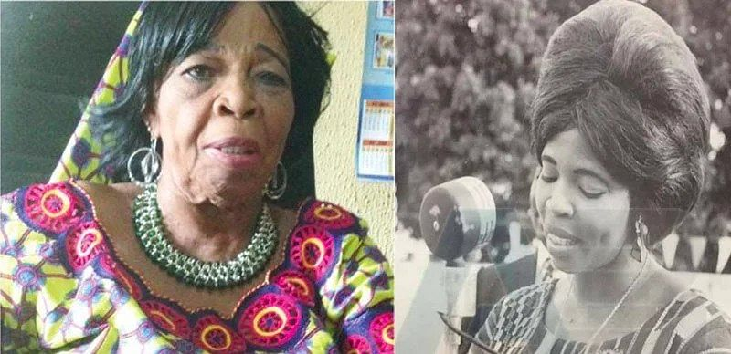 Minister Tallen condoles Victoria Aguiyi-Ironsi family over death of ex-First Lady