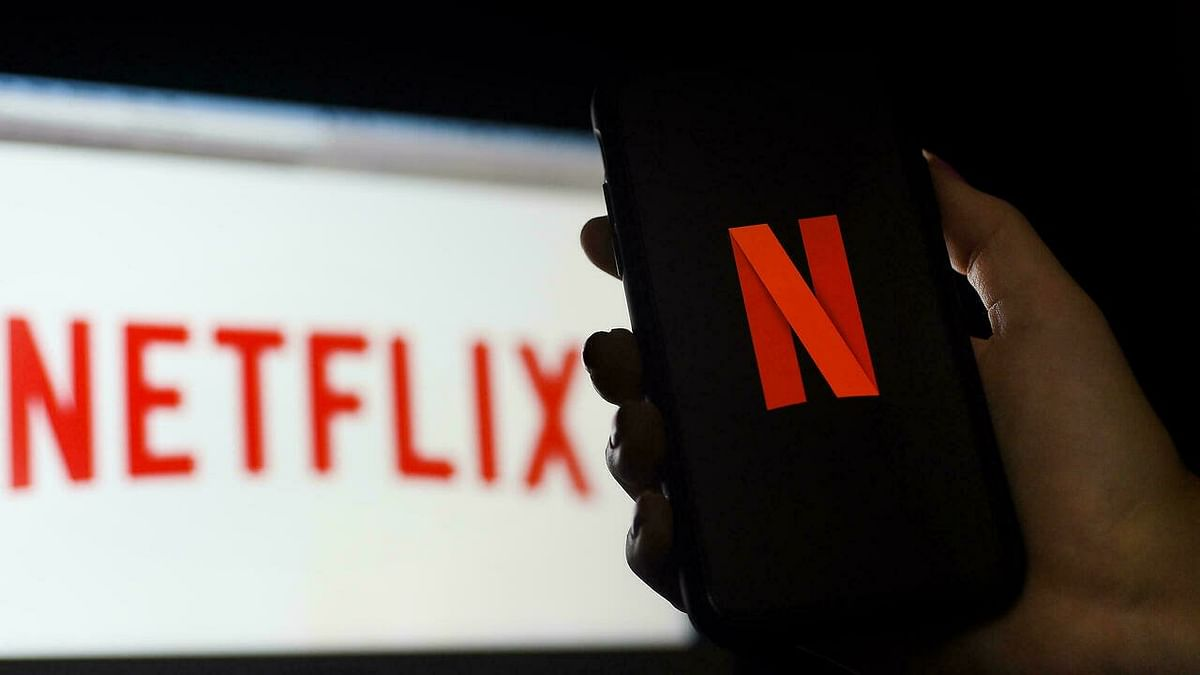 Netflix experiences power outage in several countries
