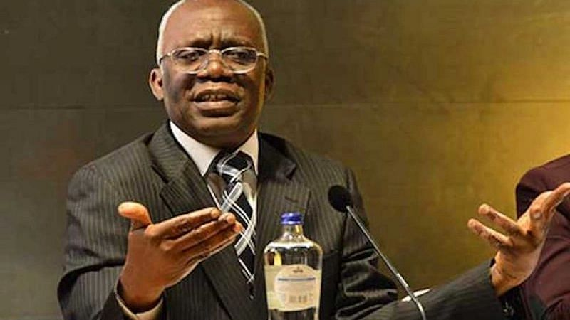 Journalists should self-regulate social media use to curb misinformation - Falana
