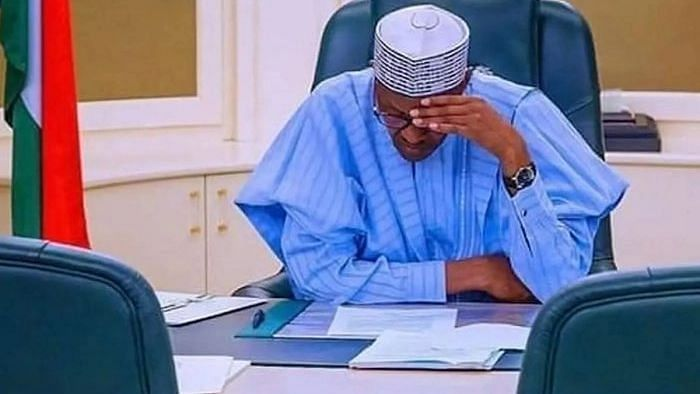 Insecurity: Matawalle begs Buhari to declare State of Emergency