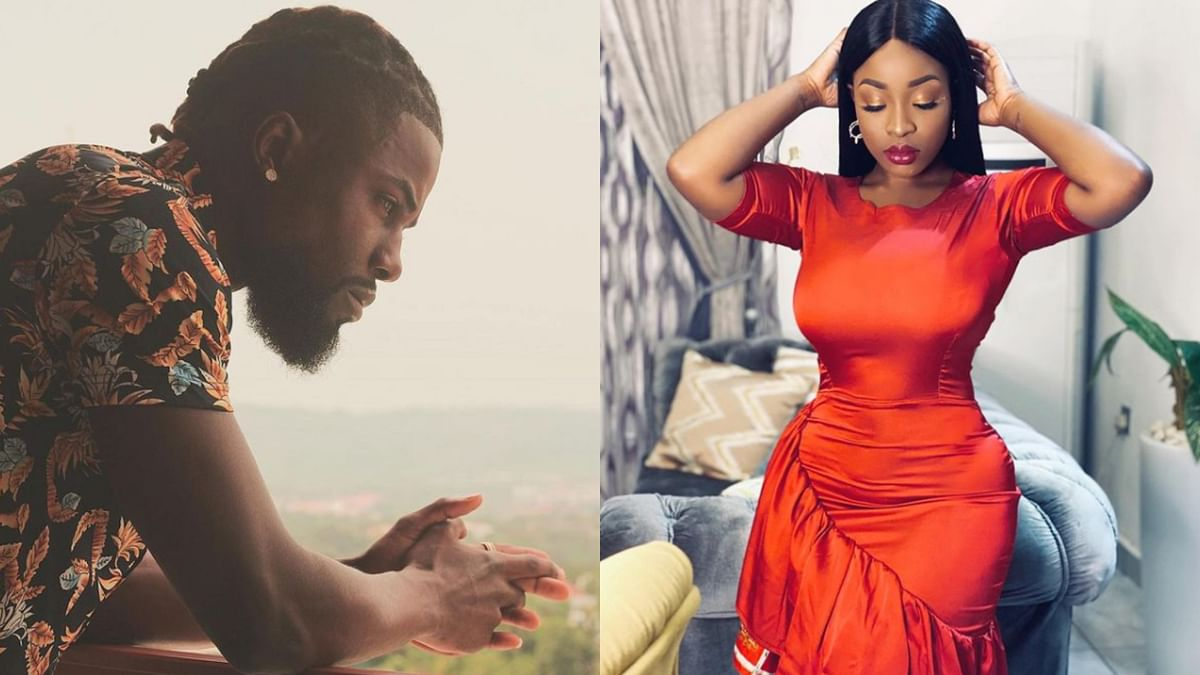 BBNaija: Michael wants to get intimate, I'm not that kind of woman - Jackie B