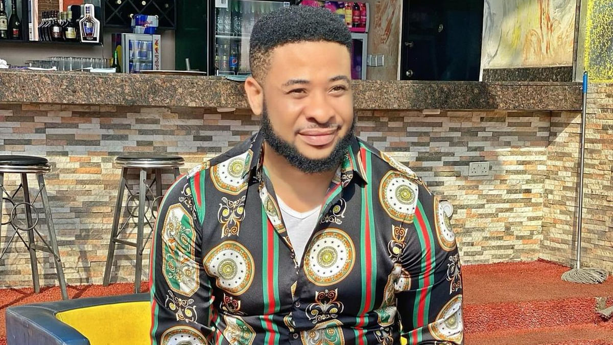 Women who allow maids cook don't bond well with spouses - Actor Sam Nnabuike