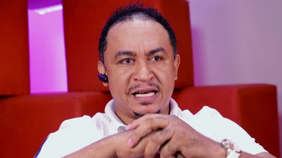 When corruption favors Christians they call it grace – Daddy Freeze