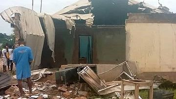 Aggrieved WAEC students allegedly set Benue school on fire