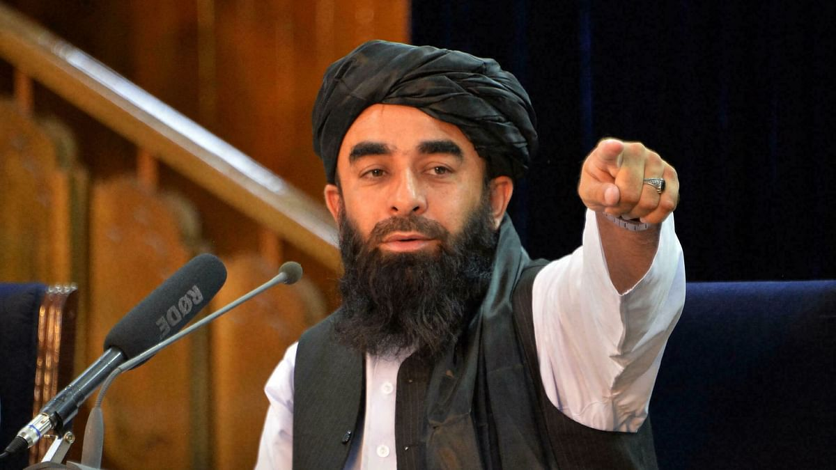 America's defeat lesson for other invaders, says Taliban spokesman