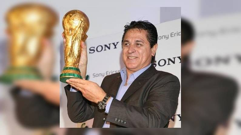 Argentine World Cup winner Fillol hospitalised with Covid-19