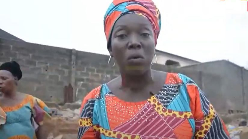 How Lagos officials demolished our homes with properties still inside - Residents of Isheri, Lagos