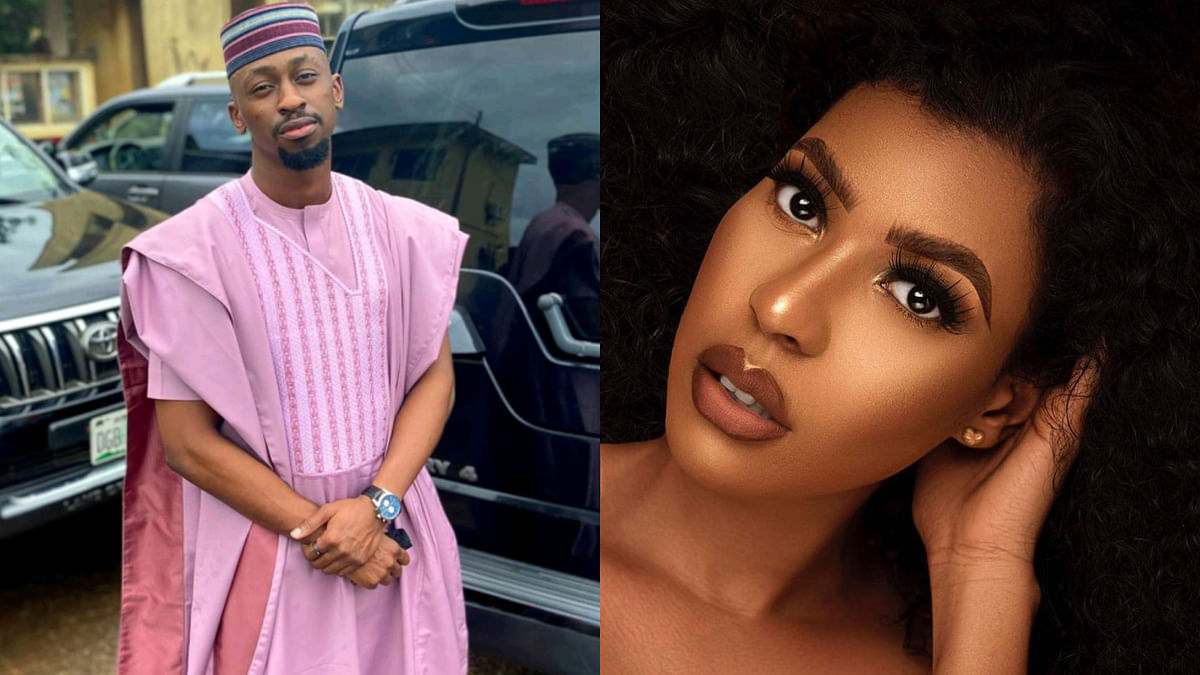 BBNaija: I wonder what Nini's boyfriend thought about us being in bed - Saga