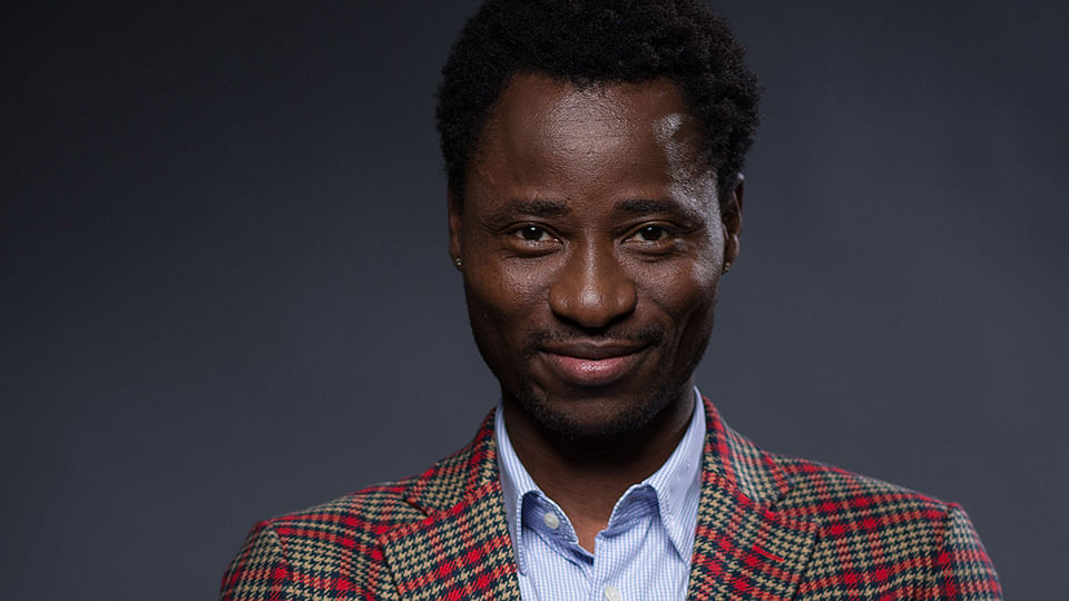 I plan to open gay club in Mushin - Activist Bisi Alimi