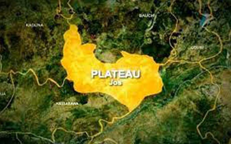 Gunmen kill police chief, member of Plateau vigilance group, six others