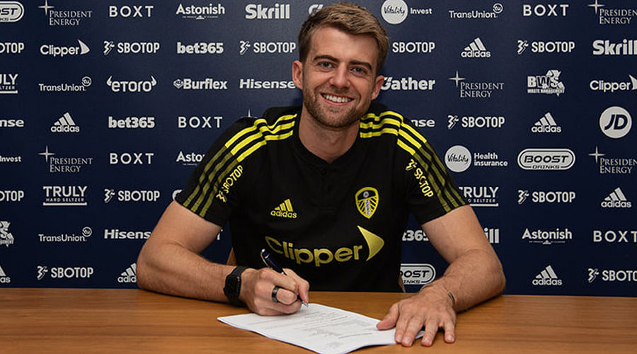 Bielsa not expecting new signing as Bamford commits future to Leeds
