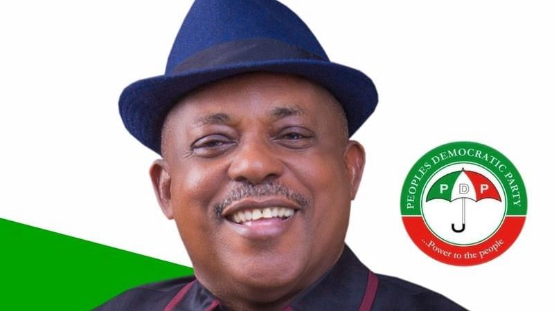 JUST IN: Court restores Secondus as PDP National Chairman