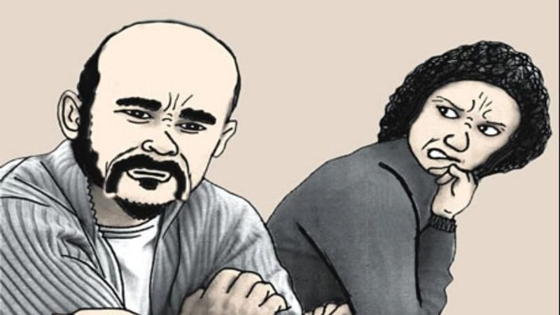 My husband slept with my sister, divorce-seeking housewife tells court