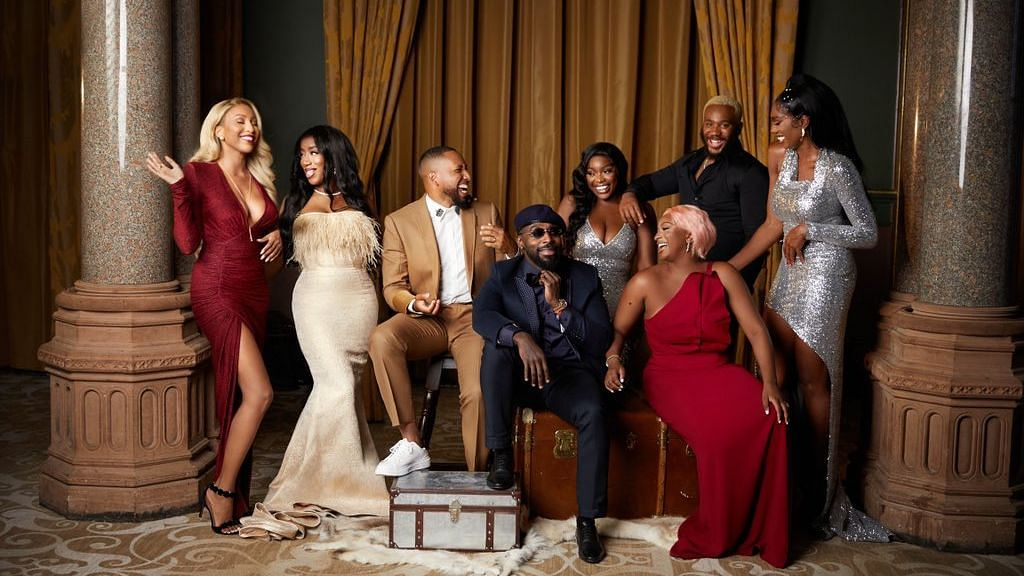 DJ Cuppy, Kiddwaya to feature in British docu-ality series, Highlife