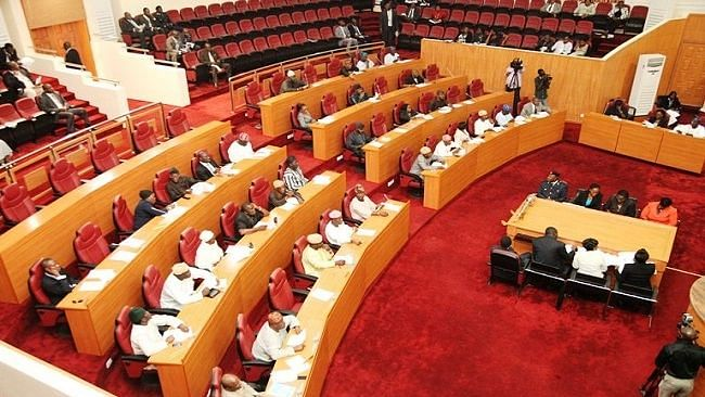 Bauchi Assembly confirms 21 commissioner nominees