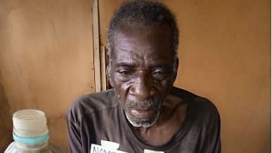 NDLEA arrests 96-year-old retired soldier trading in illicit drugs