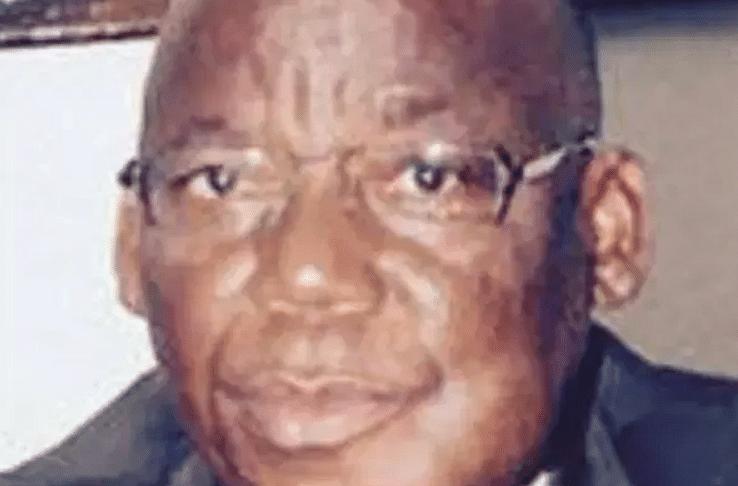 Ex-Ondo Military Governor, Abiodun Olukoya, is dead
