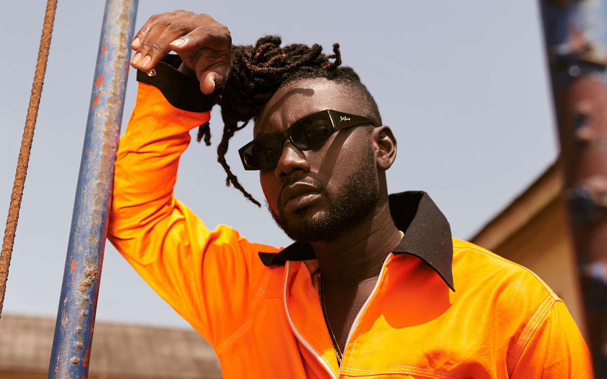 How to make your girlfriend stay with you - Ghanaian rapper Pappy Kojo