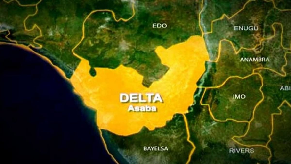 Pregnant woman dies on hospital floor after falling off delivery bed in Delta