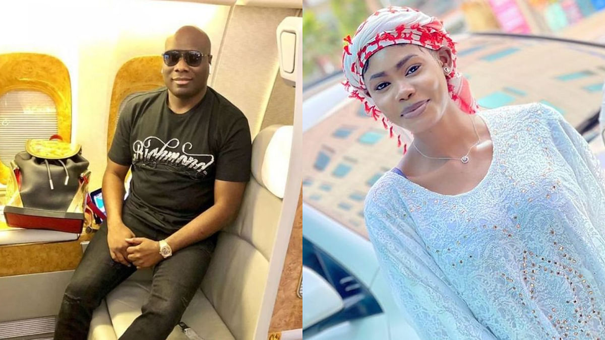 Bobrisky: My apology to Mompha not out of fear, says Kyme Oye