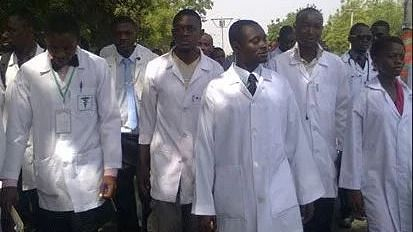 Doctors suspend strike after Assembly's intervention in Ondo