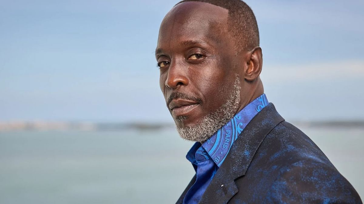 Hollywood star Michael K. Williams found dead in apartment