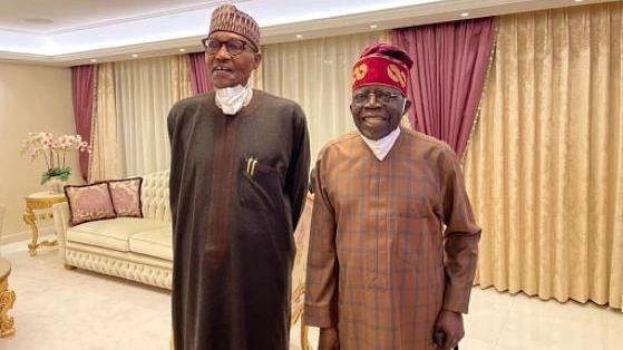 Nigeria @ 61: Buhari, Tinubu bag APC awards in UK