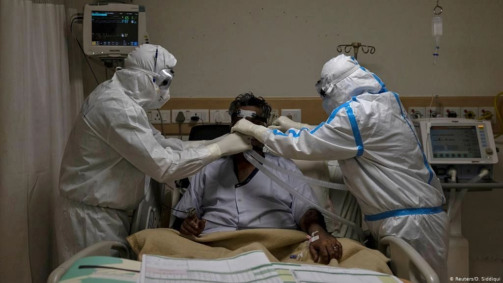COVID-19: Nigeria records 459 new infections in 18 states - NCDC