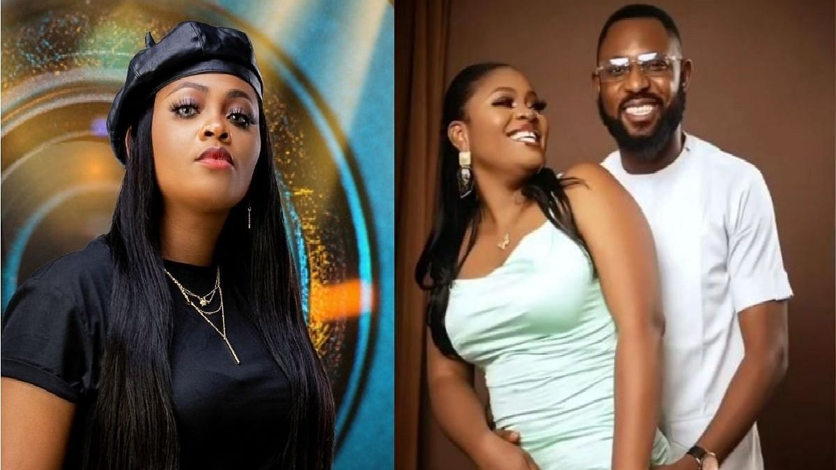BBNaija: I found out my husband cheated in a trance, Tega reveals