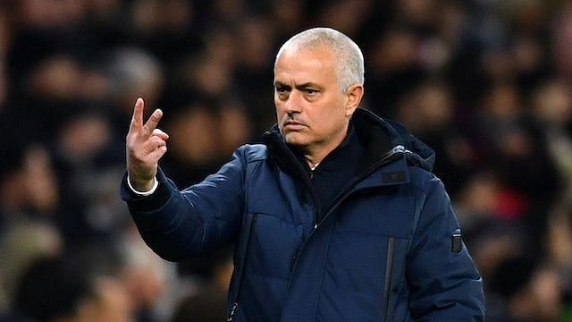 Hall of Fame: Mourinho excited with LMA 1000th club induction
