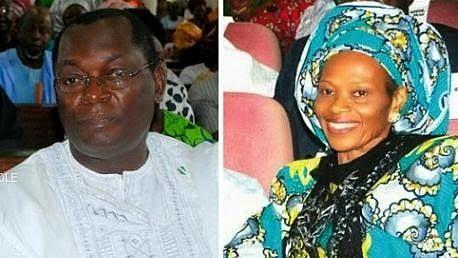 Gunmen kill late Dora Akunyili's husband in Anambra