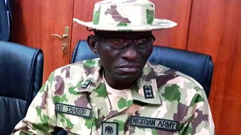 Insecurity: Chief of Defence Staff meets stakeholders in Plateau