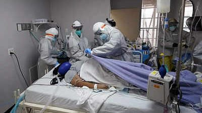 COVID-19: NCDC records two fatalities, 167 new cases in Nigeria