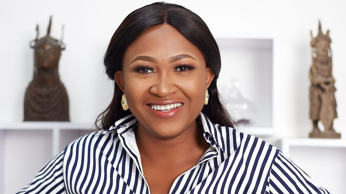 Actress Remy Njokwu replies Actors Guild president, tags Nollywood home for all